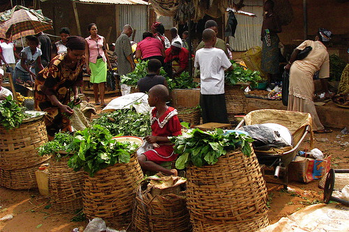 Nigeria '08