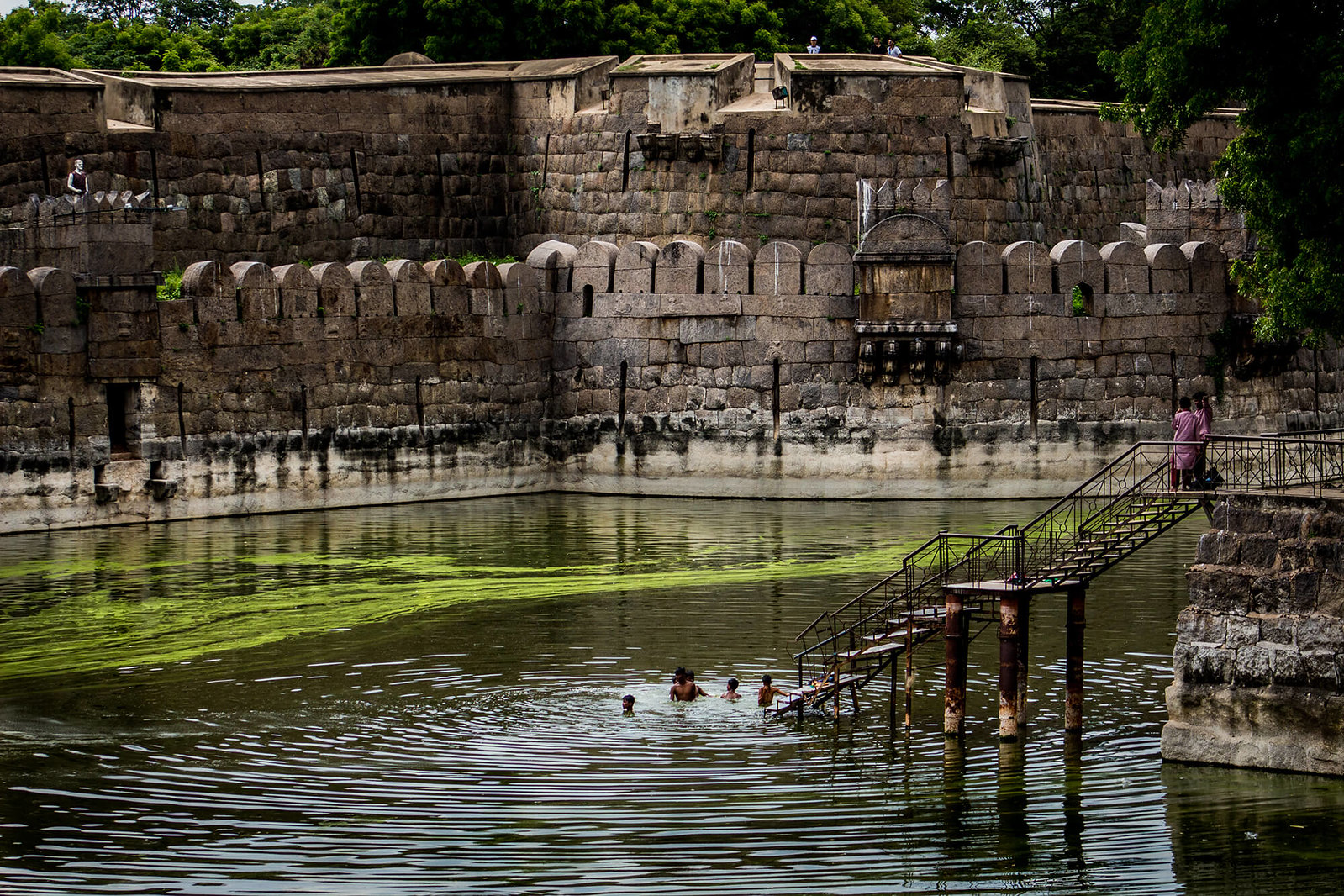 Image result for vellore  fort