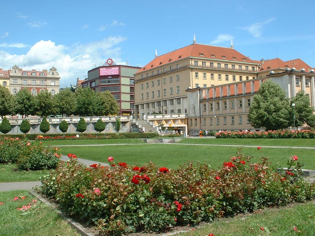 Palackeho náměstí
