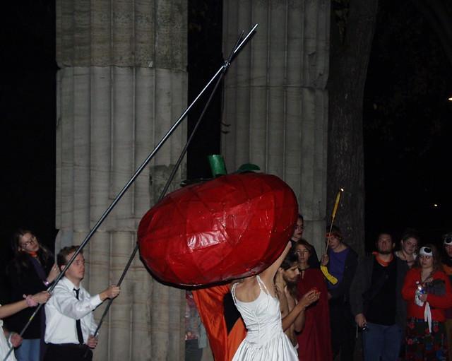 Jason Webley S Death Part 4 Tomato Stage Four Tomato J Flickr