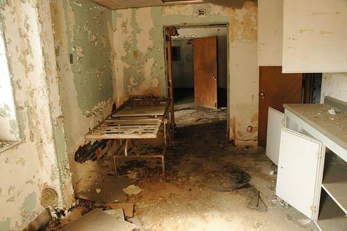Emergency Room  Peppermint Lane Kirby Tx