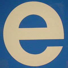 E Is For Torresdale | by *Seuss*