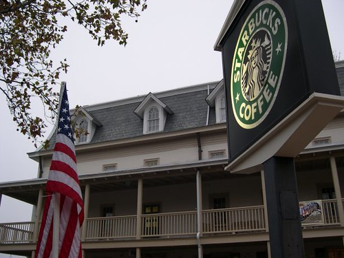 1912 Pike  A Starbucks Coffee Blog