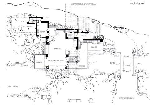 Attractive 123693573_bee2dc3b2a Fallingwater Frank Lloyd Wright Floor Plan 3 On  Fallingwater Frank Lloyd Wright Floor Plan