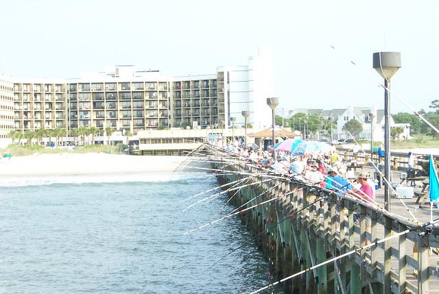 June Myrtle Beach