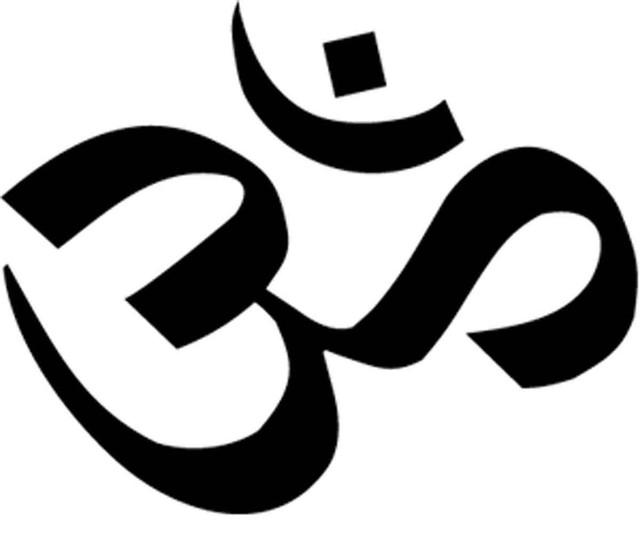Hinduism This Image Is A Part Of The Multifaith Symbols Gr Flickr
