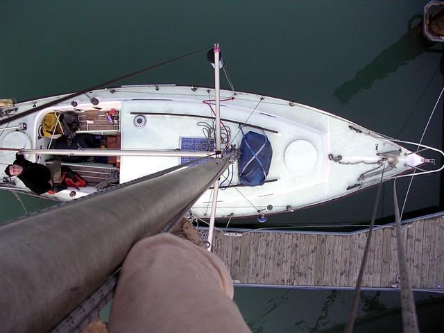 Cheers Sailing Yacht Hilton Head Island Sc
