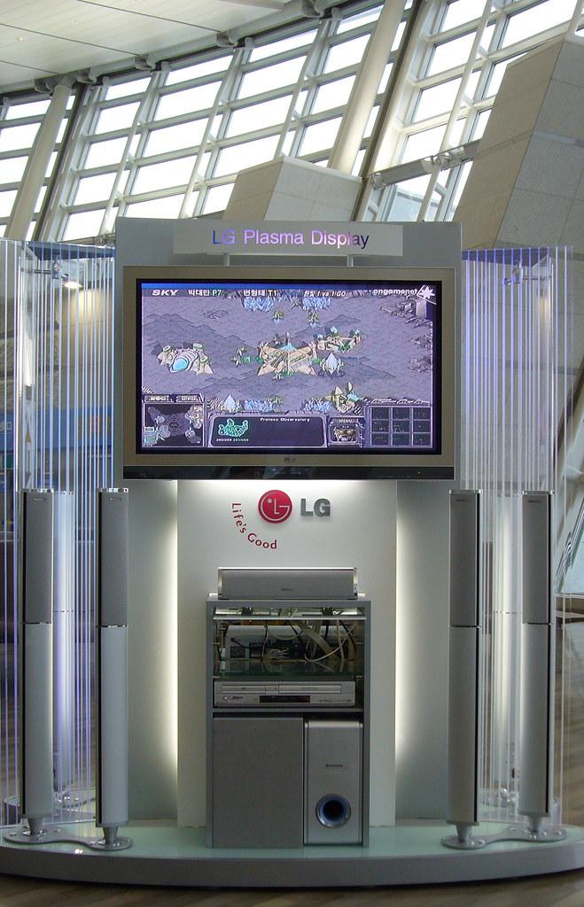 Korean Starcraft Channel tv Starcraft tv Channel in