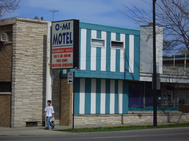 o 39 mi motel 5611 n lincoln ave chicago il 60659 chicago outfit flickr. Black Bedroom Furniture Sets. Home Design Ideas