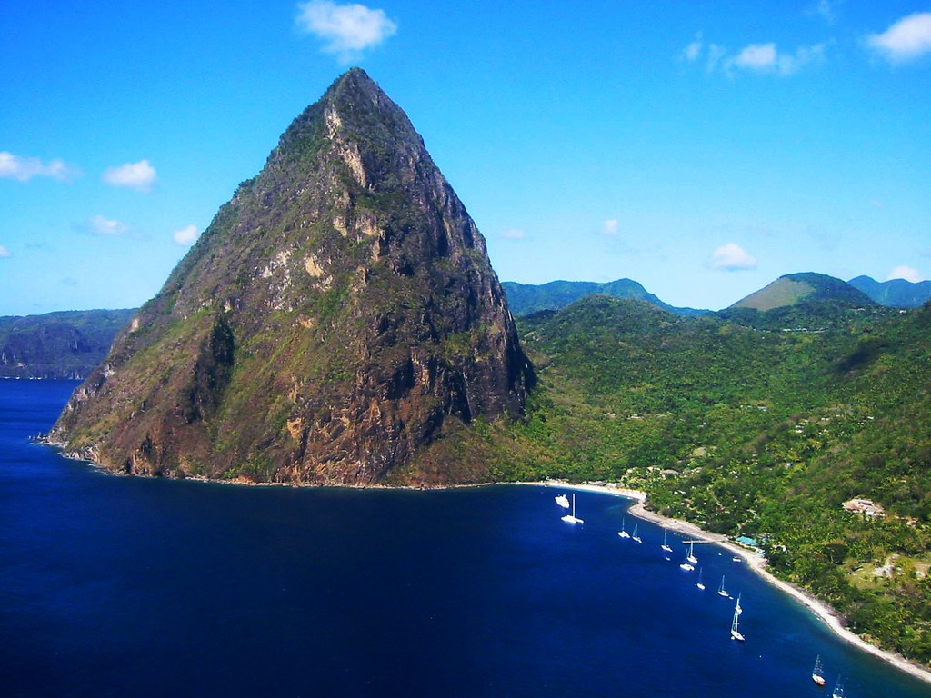 St Lucia All Inclusive Vacation