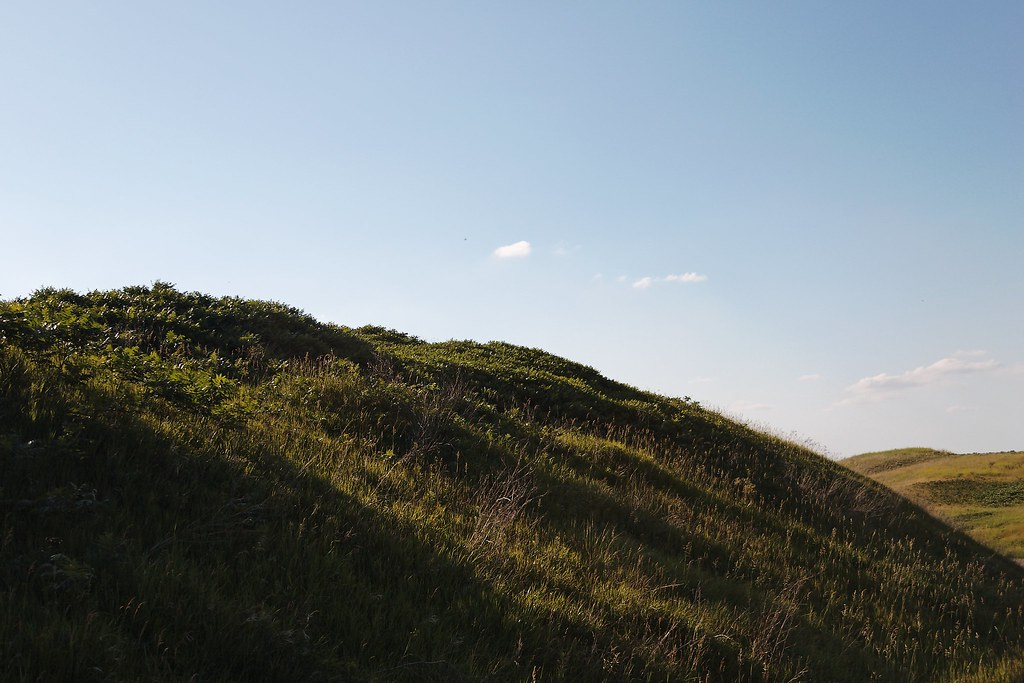 Kame late wisconsin glacial land forms state park west for States with free land