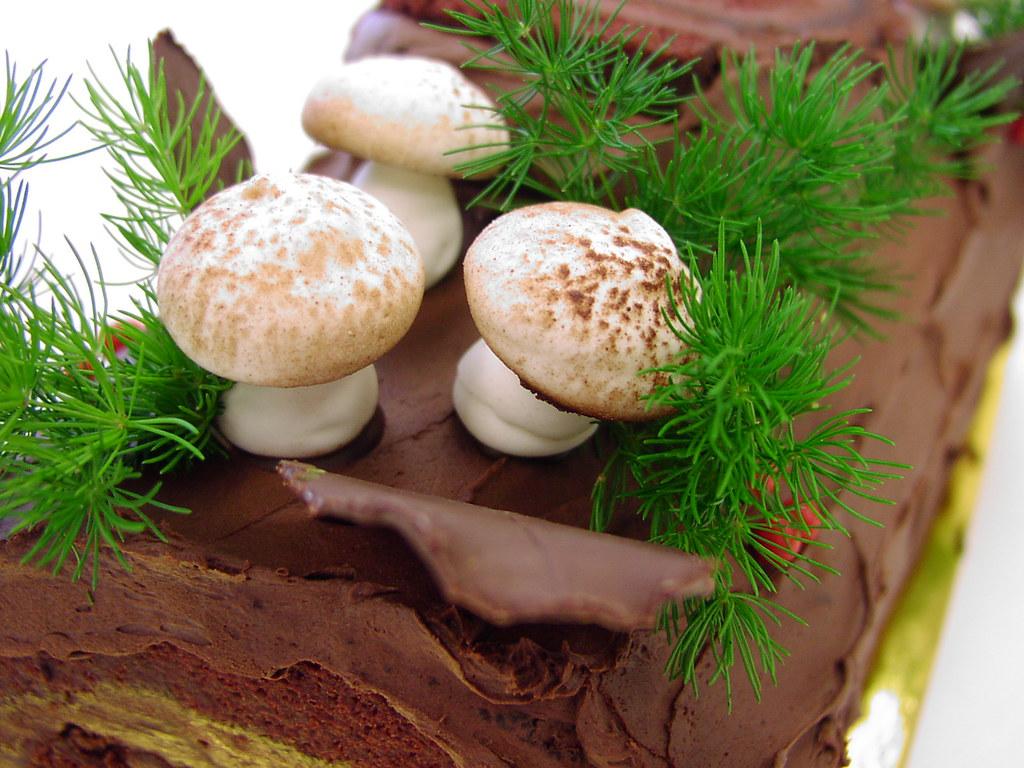 Cake De Noel Aux Petits L Ef Bf Bdgumes Et Saumon