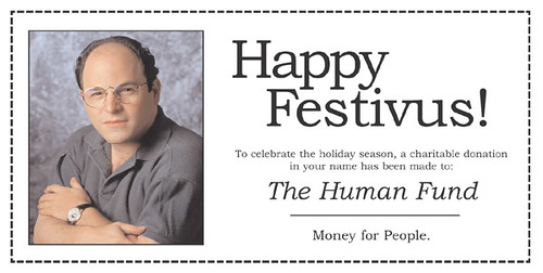 by ibjorn happy festivus by ibjorn