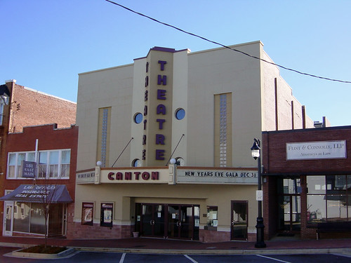 Canton Theater | by ilias