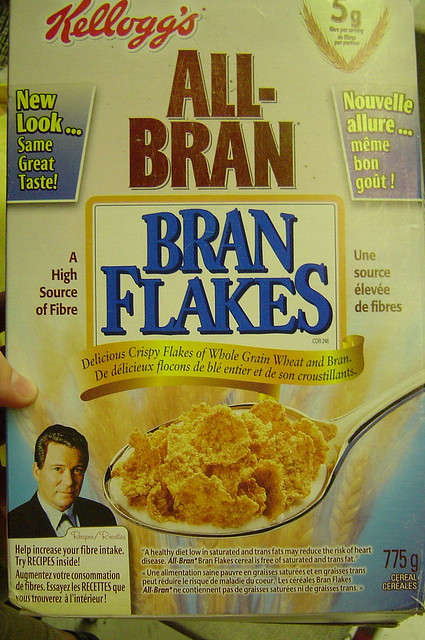 Adding Bran Flakes To A Dog S Food