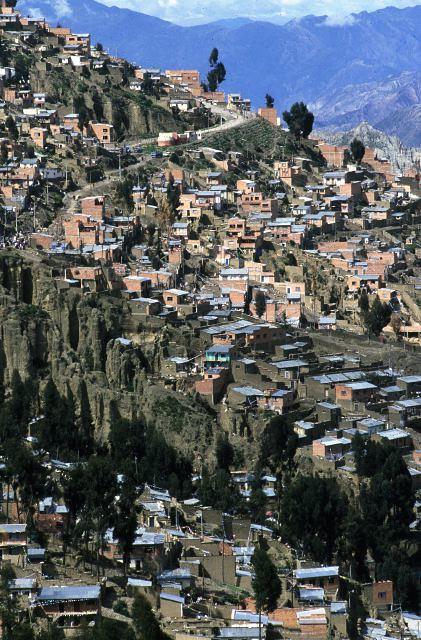 La Paz, Bolivia | by Marcelo  Montecino