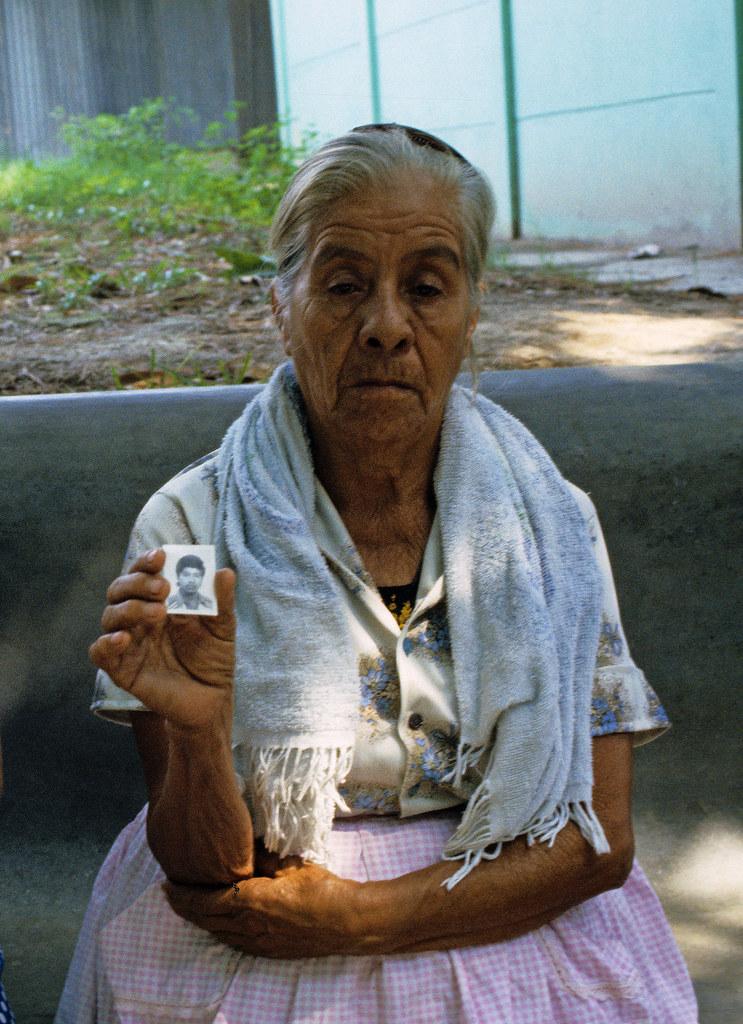 The Disappeared Grandchild, El Salvador, 1982 | by Marcelo  Montecino