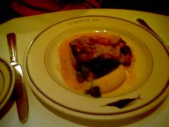 Oceanaire Restaurant Week Menu Houston