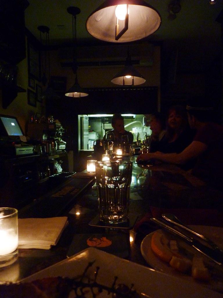 Kitchen Wine Bar Red Lodge Mt