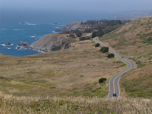 Coast Highway | by jimheid