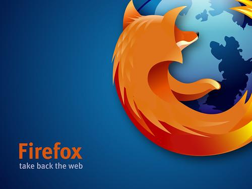 take back the web