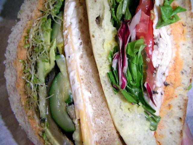Whole Foods Sandwich Menu Fresno