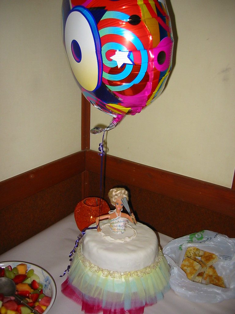 Cake w balloon prettiest birthday cake with balloon ever dulcie cake w balloon by dulcie publicscrutiny Choice Image