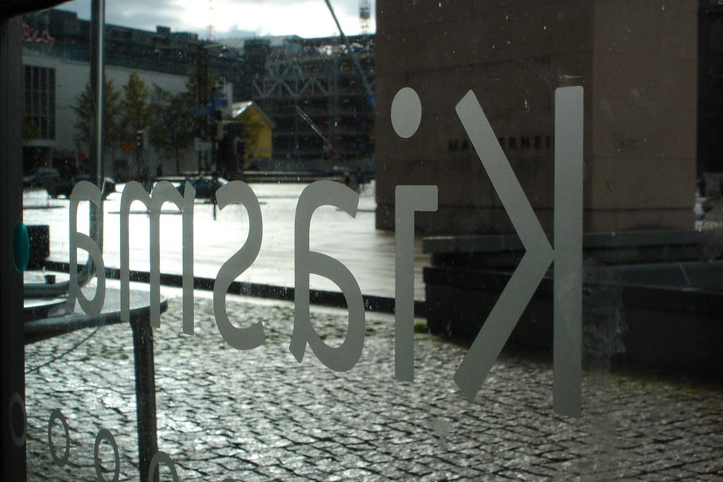 Wifi Cafe In Tribeca Near Water