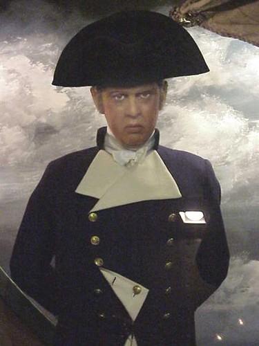 Charles Laughton as Ca...