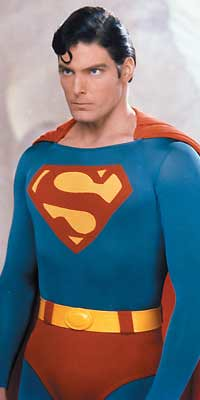 R.I.P. Christopher Reeve | by schwa23