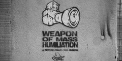 Weapon of Mass Humiliation | by Unspeakably Awesome