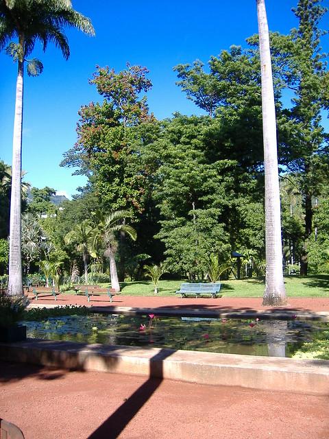 Jardin des plantes de saint denis 2 flickr photo sharing - Table jardin hexagonale saint denis ...