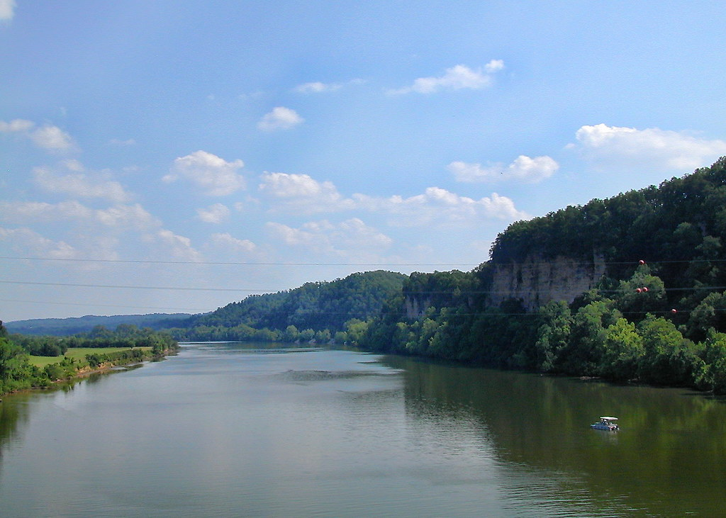 City Of Cumberland Water