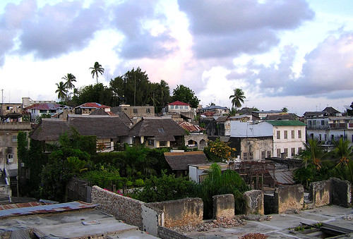 Lamu Town 4 | by MysteryBee