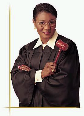 Judge Mablean