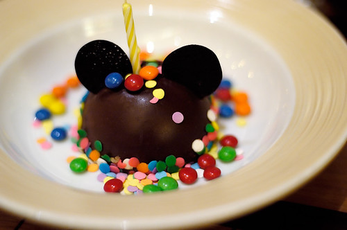 Mickey Mousse | by disneymike