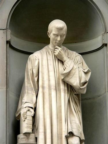Machiavelli Human Nature Good Faith And Diplomacy