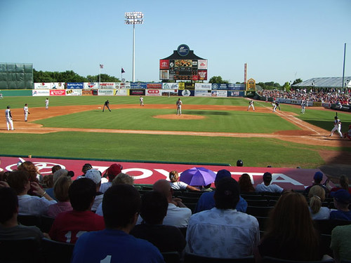 San Antonio Missions Minor League Baseball San Antonio