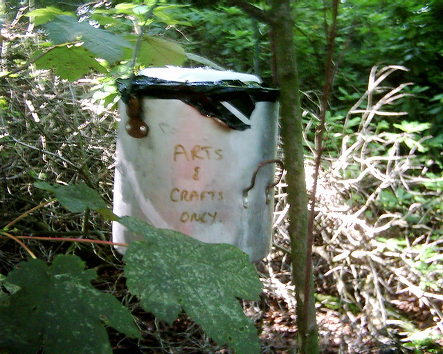 an image of WASP%20TRAP Wasp trap | Flickr - Photo