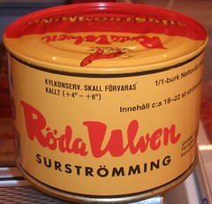 surströmming english