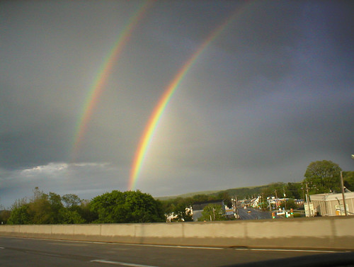 Double Rainbow | by OldhaMedia