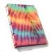 6x8-silk covered handbound book