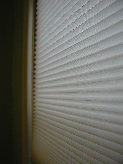 Buying Blinds For New Home