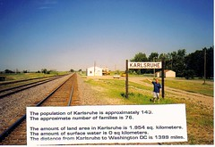 Karlsruhe, North Dakota 2001 | by Splintered Europe