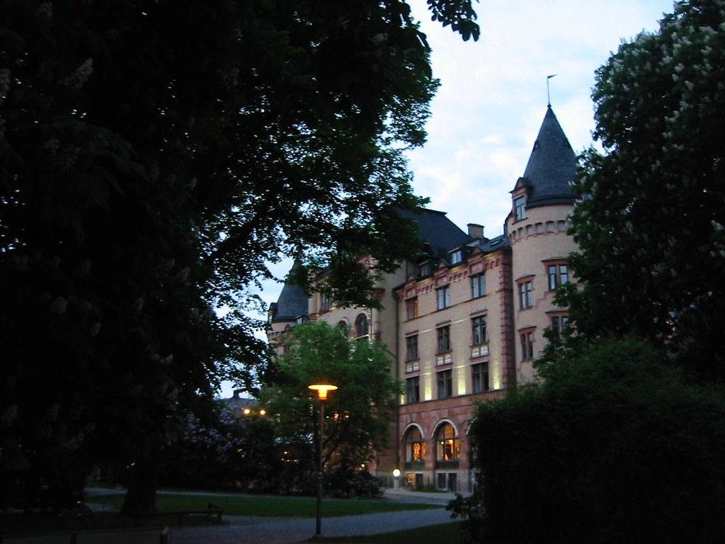 Lindner Grand Hotel Beau Rivage Interlaken