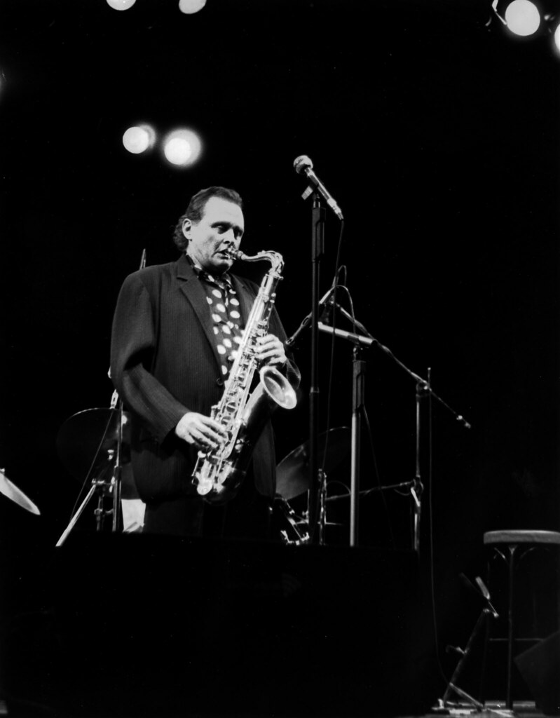 how to come in by stan getz