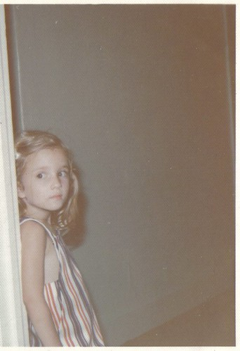Little Christine 1973 | by notes from the trenches