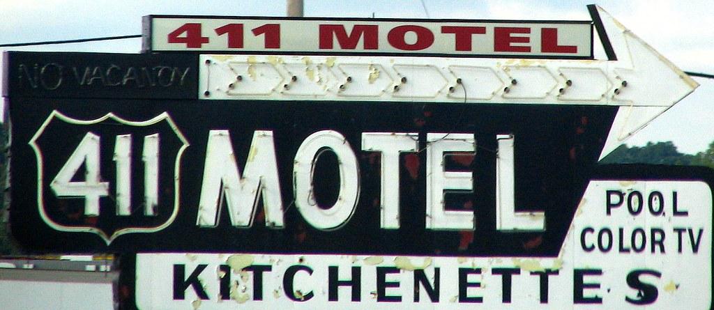 Motel Maryville Tn