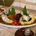 Artisan Cheese Platter by Chef Phillip Soriano
