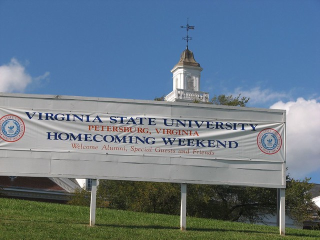 Virginia >> Virginia State University Campus | Kevin Coles | Flickr